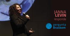 Janna Levin responde: como a ciência pode se aproximar das pessoas?