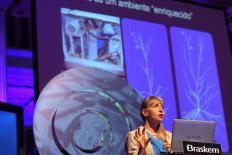 """Susan Greenfield: """"O ambiente digital está alterando nosso cérebro de forma inédita"""""""