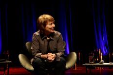 Entrevista Camille Paglia: Era da vertigem