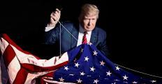 EUA contra o mundo? A América de Trump e a nova ordem mundial