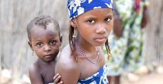 Graça Machel: Empoderando a outra metade da economia