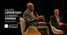 Gilles Lipovetsky e Leandro Karnal respondem: estamos em crise? Quem fomos, quem somos e para onde estamos indo?