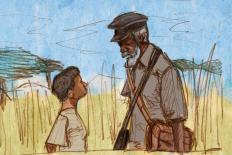 Mia Couto: A tribo de contadores de histórias