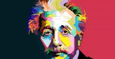 Einstein: o homem, o cientista