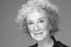 "Margaret Atwood: ""Toda distopia contém uma utopia e vice-versa"""