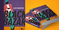 Alain Mabanckou lança novo romance no Brasil