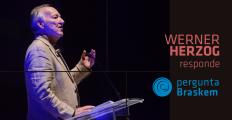 """Werner Herzog: """"Somos seres que contam histórias e é isso que nos diferencia das vacas"""""""