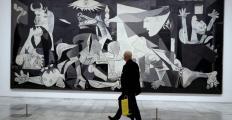 Susan Sontag, Simon Schama e o poder das imagens