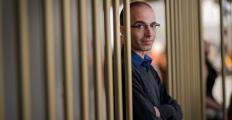 Notas e lições de Harari sobre uma pandemia em curso