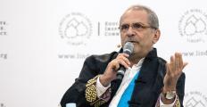 Ramos-Horta no Fronteiras: diplomacia para a construção da paz
