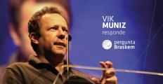 Vik Muniz responde: pontos de vista sobre o sistema de financiamento cultural brasileiro
