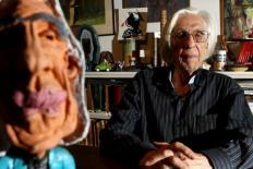 Entrevista Ferreira Gullar: 85 anos de poesia