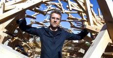 Cidades para pessoas: Fronteiras recebe Carlo Ratti em evento especial
