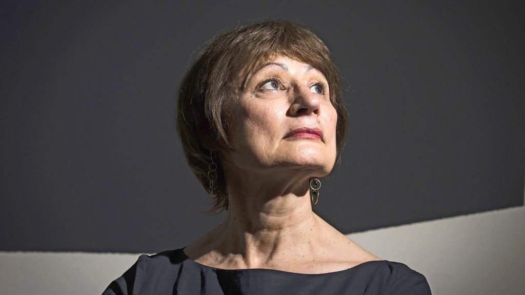 Catherine Millet é a próxima conferencista do Fronteiras