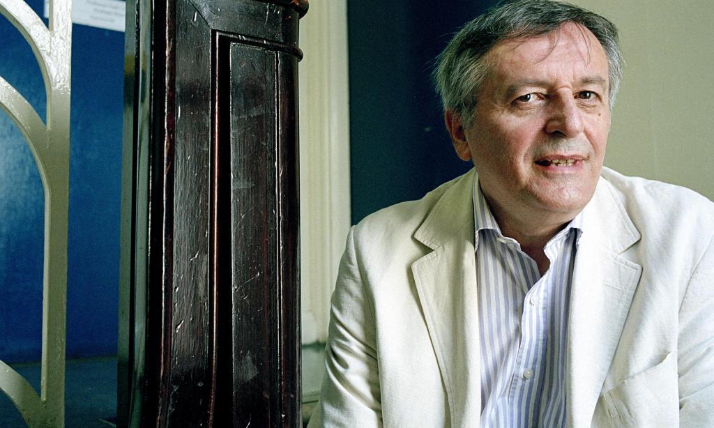 John Gray (foto: The Guardian)