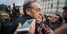 Agressão antissemita contra filósofo em ato de coletes amarelos gera indignação na França