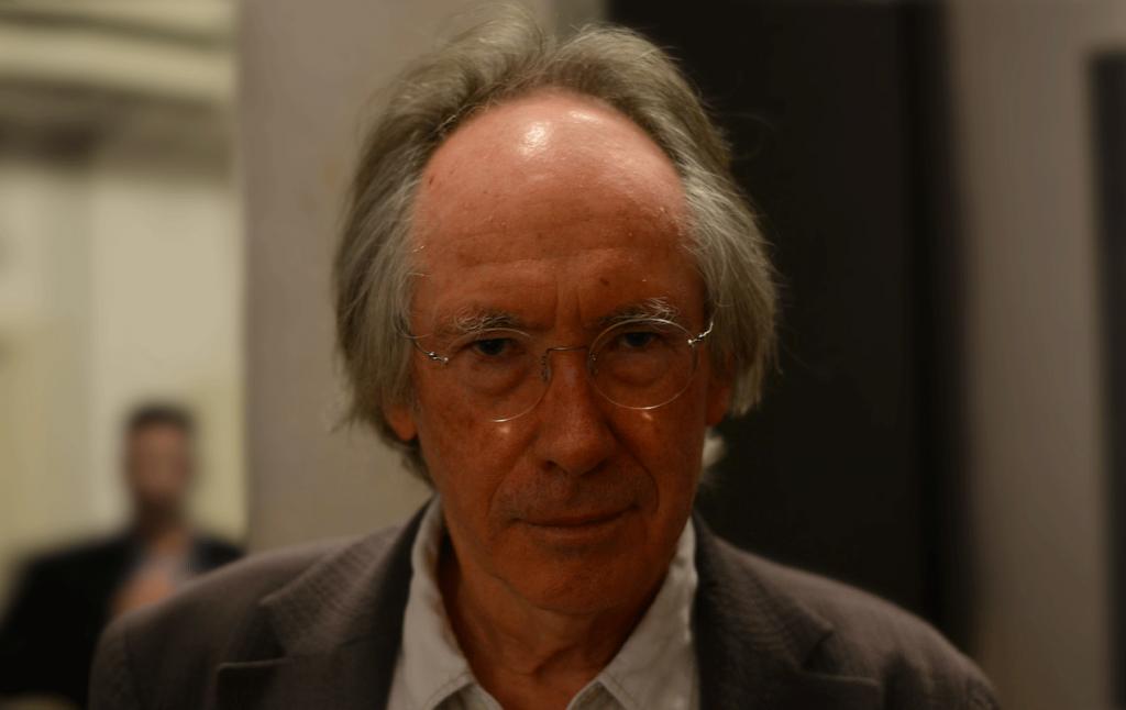 McEwan no Fronteiras 2016 (Luiz Munhoz/Fronteiras do Pensamento)