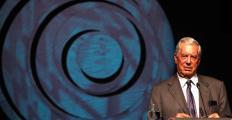 Mario Vargas Llosa no Roda Viva