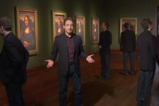 Brian Greene: nova física terá de rever conceitos de tempo e espaço