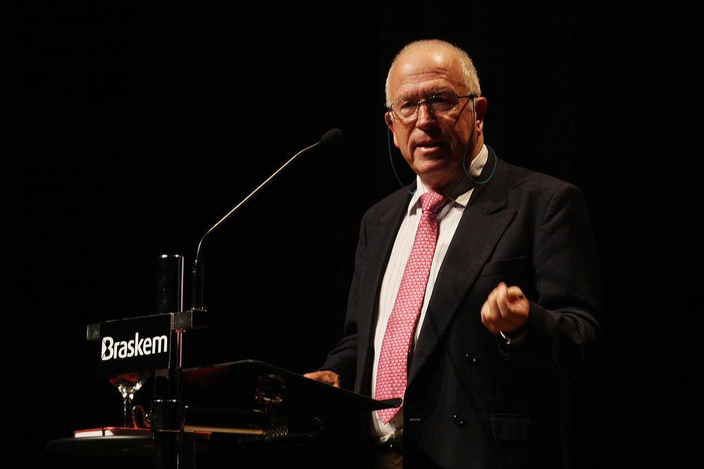 Simon Blackburn (foto: