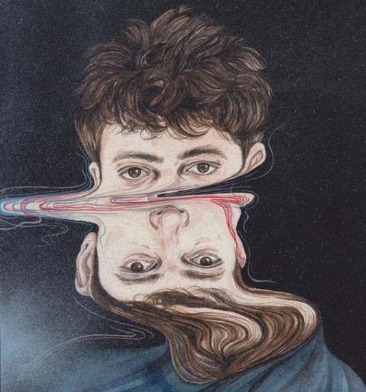 Ilustração: Henrietta Harris