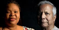 Festival de filmes sociais traz Leymah Gbowee e Muhammad Yunus no júri e disponibiliza acervo na web