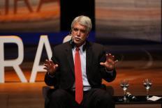 A boa cidade: entrevista com Enrique Peñalosa