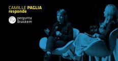 Cultura e feminismo na atualidade: Camille Paglia responde à Pergunta Braskem