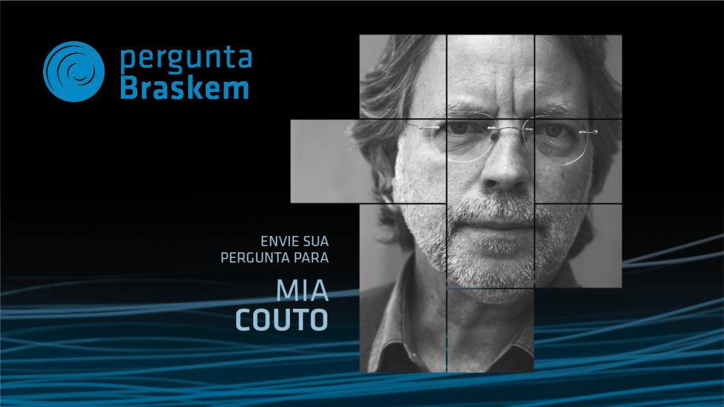 Mia Couto abre o ciclo de conferências do Fronteiras nesta quarta (16).