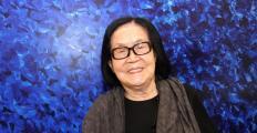 Tomie Ohtake, dama das artes plásticas brasileiras, falece em São Paulo