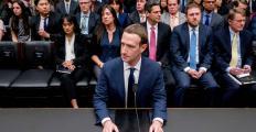 Futuro será doloroso para o Facebook, diz Niall Ferguson