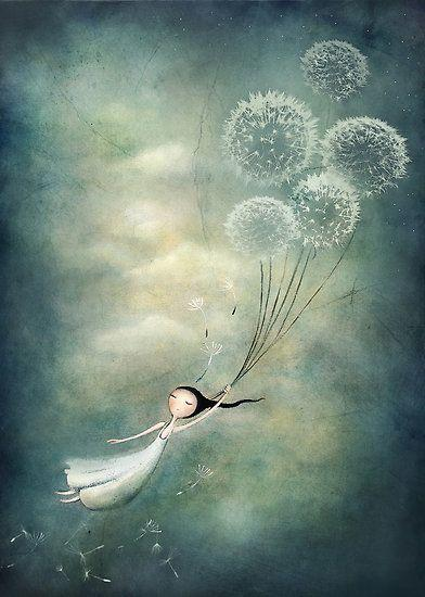 Ilustração por Amanda Cass