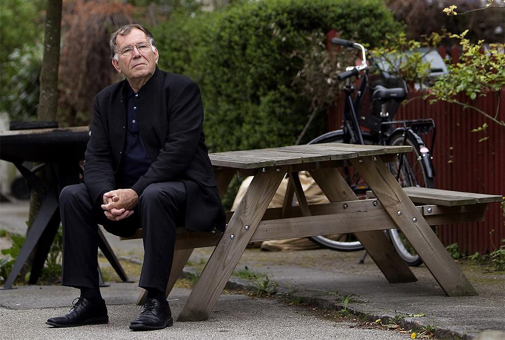 Jan Gehl (foto: Peter Hove Olesen)