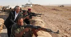 Documentário de Bernard-Henri Lévy sobre combatentes curdos será exibido em Cannes