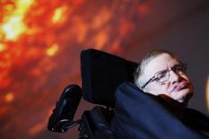 """Stephen Hawking: """"Não tenho medo da morte, mas não tenho pressa de morrer"""""""