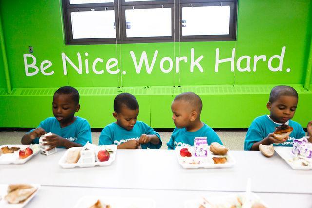 Kipp Academy Elementary