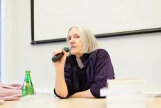 """Saskia Sassen: """"Protestos usam espaço público como rua global para a política"""""""