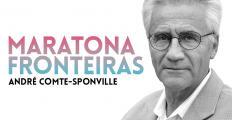 Fronteiras do Pensamento realiza nova transmissão da fala do filósofo francês André Comte-Sponville