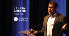 Joshua Greene responde: a greve dos caminhoneiros e a corrida pelo estoque
