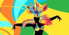 Carnaval no Rio de Janeiro: Mark Dery analisa diferenças culturais entre Brasil e EUA