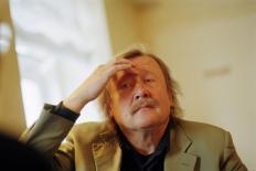 """Peter Sloterdijk: """"Todo trabalho cultural é um trabalho pós-catastrófico"""""""