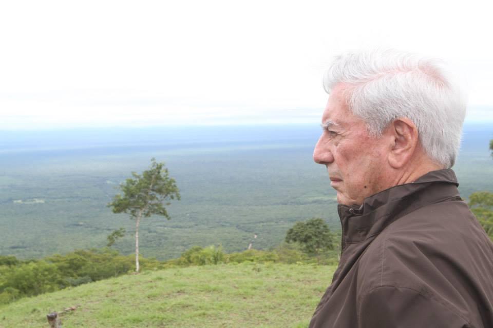 Mario Vargas Llosa (foto: Fundacion Nueva Democracia)