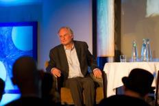 Richard Dawkins: pelo pensamento livre e não dogmático