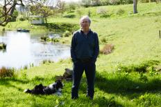 """Ian McEwan: """"A utopia é uma das noções mais destrutivas"""""""