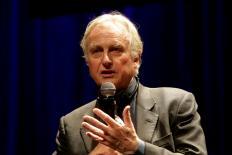 Richard Dawkins: Ele está no meio de nós
