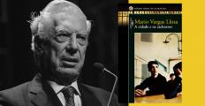 """""""A Cidade e os Cachorros"""", o primeiro romance de Mario Vargas Llosa"""