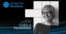 Envie sua pergunta para Isabela Figueiredo