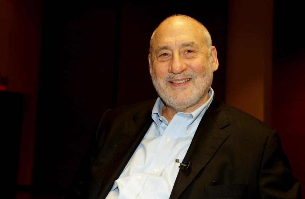 Joseph Stiglitz (foto: Greg Salibian/Fronteiras do Pensamento)