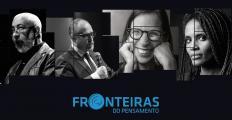 Garanta sua presença na nova edição do Fronteiras Salvador
