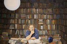"""A antropotécnica de Peter Sloterdijk: """"seres humanos sensíveis ao seu apelo deveriam trabalhar sobre si mesmos"""""""